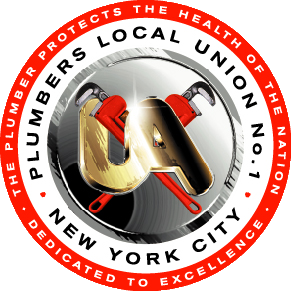 Plumbers Local Union No. 1