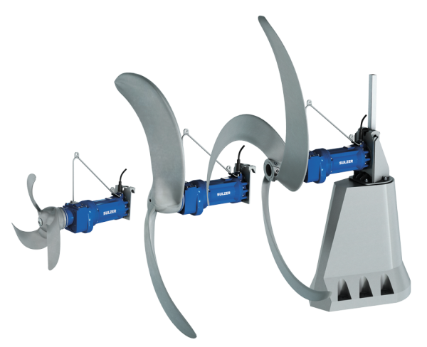 Flow Booster Type XSB