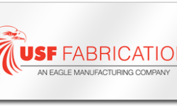 USF Fabrication logo
