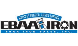 EBBA Iron Logo