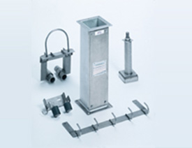 Pump Station Accessories