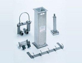 Pump Station Accessories
