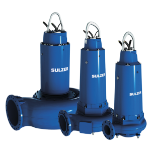 Submersible Heavy Duty Pumps