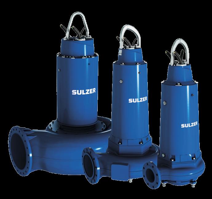 Submersible Heavy Duty Pumps